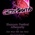 """""""Glitterbomb"""" launch/Festival After Party"""