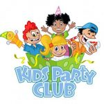 Puppet Show Kids Party Club